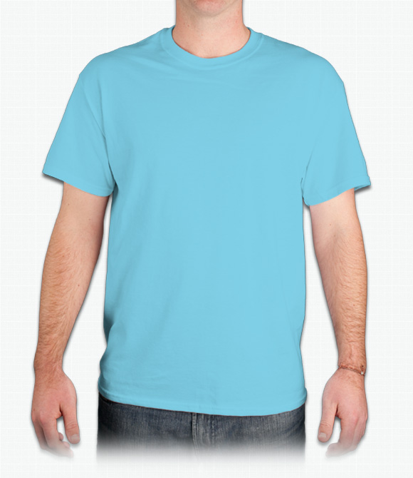Gildan Cotton T-Shirt image