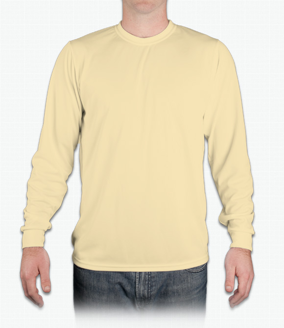 Augusta Sportswear Long-Sleeve T-Shirt