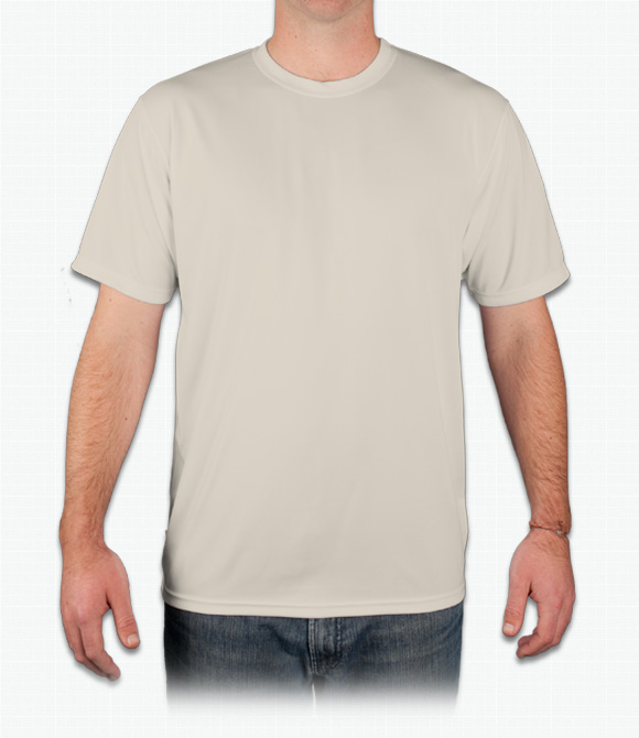 Augusta Sportswear Short-Sleeve T-Shirt