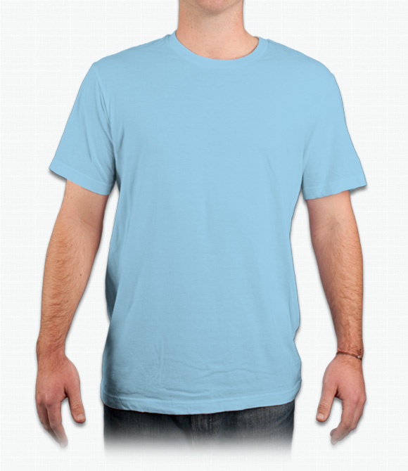 Canvas Unisex T-Shirt image