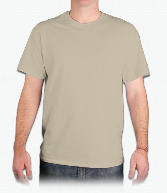 Gildan Ultra Blend 50/50 T-Shirt