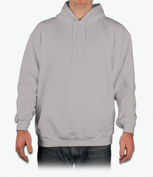 Hanes 10 oz. Ultimate Cotton 90/10 Pullover Hood