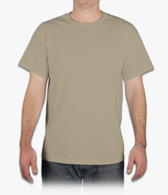 Fruit of the Loom 5.6 oz. 50/50 Best T-Shirt image