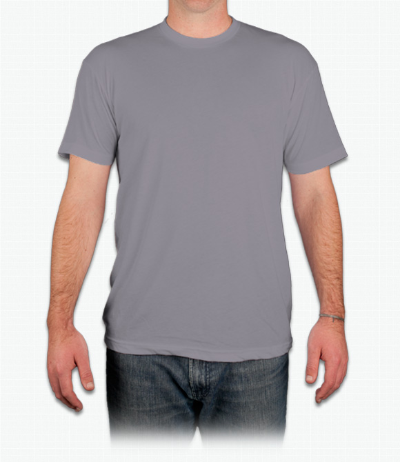 custom american apparel jersey t shirt design online