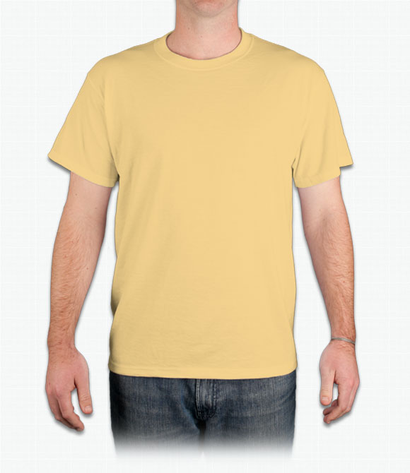 Jerzees 50/50 T-Shirt image