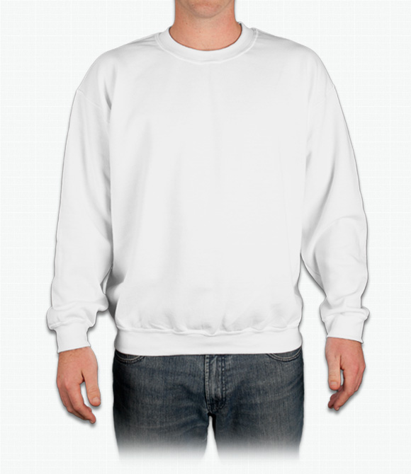 Custom Sweatshirts - Design Sweatshirts - Free Shipping