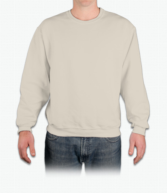 Jerzees Crewneck Sweatshirt