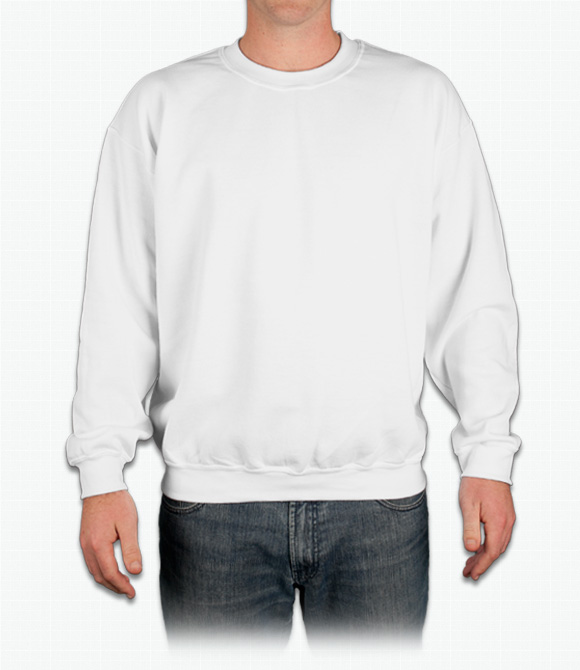 Gildan Heavy Crewneck Sweatshirt