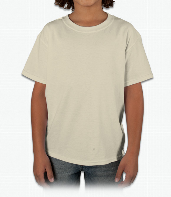 Gildan Youth Ultra Cotton T-Shirt image