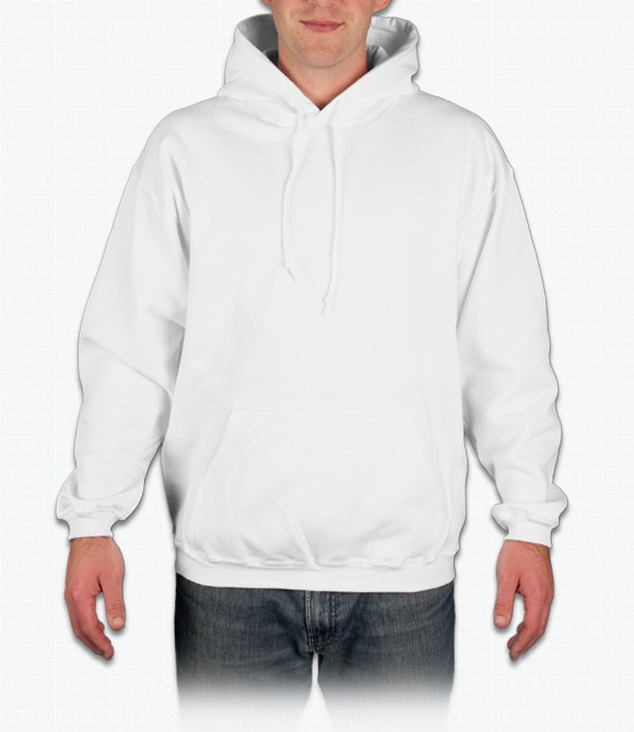 Gildan Ultra Cotton Hooded Sweatshirt