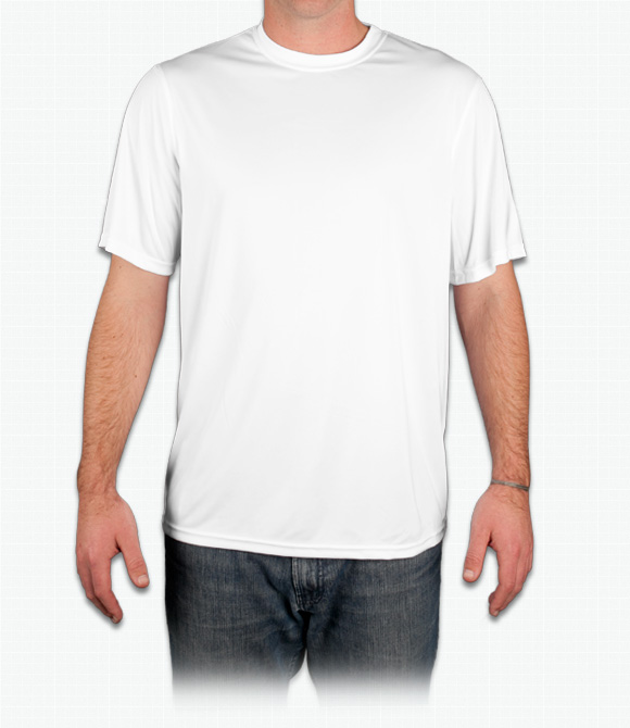 Champion Mens Performance T-Shirt image