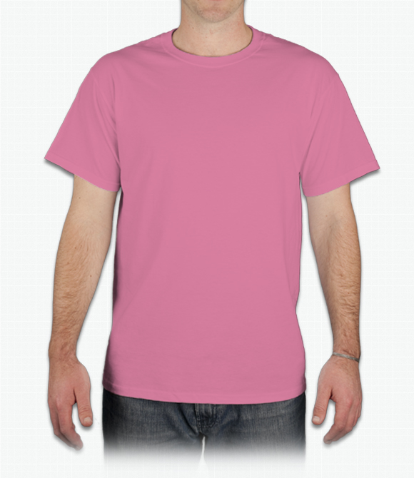 Fruit of the Loom 5 oz 100% Cotton HD T-Shirt image